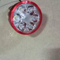 Harga Lampu Led 6 Titik Travelbon.com