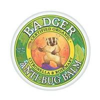 Badger anti-bug balm 21 gr