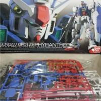 RG Gundam GP01 Zephyranthes