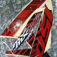 stiker motor jupiter mx king 2017