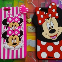 harga Soft Case Rubber Mickey - Minnie Mouse For Oppo F1s / A59 Tokopedia.com