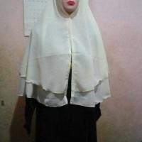 Jual hijab instan layer 2 Murah