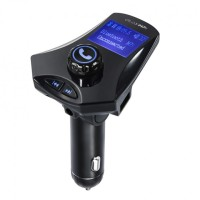 harga M7s Bluetooth Car Charger Mp3 Player Bluetoothkit Fm Transmitter Tf Tokopedia.com