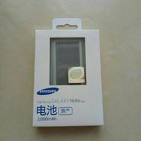 Batre Batrei Batere Battery Samsung Galaxy Note Edge Original Batere
