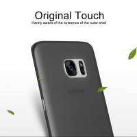 CAFELE ORIGINAL Samsung Galaxy S7/S7 Edge S8/S8 plus Softcase
