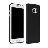CAFELE ORIGINAL Samsung Galaxy S7/S7 Edge S8/S8 plus Softcase Hitam