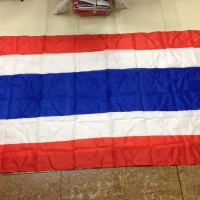 B/58 Bendera Nasional Thailand Thai Besar 1,5 Meter