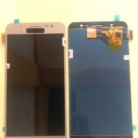 SAMSUNG J500G GALAXY J5 LCD + TOUCHSCREEN GOLD