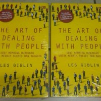 The Art Of Dealing With People - Les Giblin