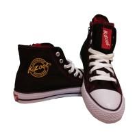 Sepatu Sekolah, K-ZOOT Marques Red