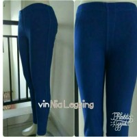 Jual jeans legging jumbo pake kantong Murah