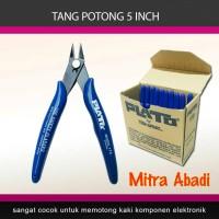 Tang Potong TNI-U 5 inch