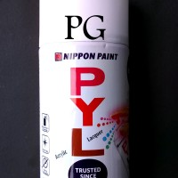 Nipon Paint Pylox / Cat Semprot / Cat Spray 300 cc