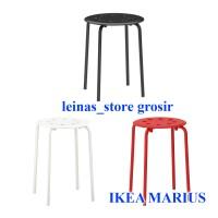 IKEA MARIUS / Bangku Bakso / kursi