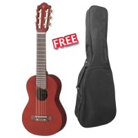 YAMAHA Gitar Mini Akustik GL1 / Guitar Mini Acoustic GL 1