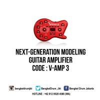 Behringer Guitar Effects Processors V-AMP 3