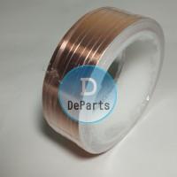 harga Copper Foil Tape / Copper Tape / Tembaga - 30mm X 10m Tokopedia.com