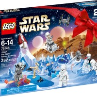 Jual LEGO Starwars Advent Calendar 2016 75146 Murah