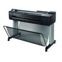 Printer Plotter HP DesignJet T730 [F9A29B] - 36 Inch A0 - Original