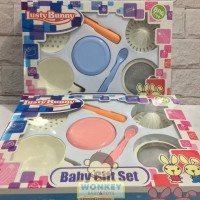 Baby Food Maker Gift Set Lb1841