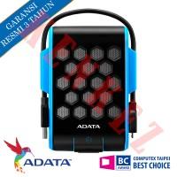 "ADATA HD720 Harddisk Eksternal 2.5"" 1TB/USB3.0 - Biru"