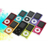 Mp4 Player Ipod pemutar musik video FREE earphone headset murah trendy