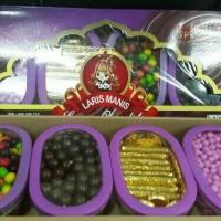 paket lebaran coklat