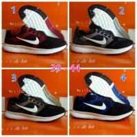 Sepatu Nike Air Max Free Zoom Pegasus Flyknit Import Quality MEN LIS