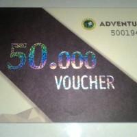 Voucher/Tiket Taman Safari Indonesia