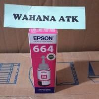 Tinta Epson 6643 Magenta utk printer epson L100 / L110 / L210 / L220