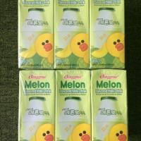 Jual Binggrae Melon Milk Murah