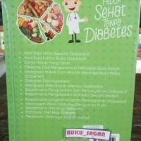 hidup sehat tanpa diabetes