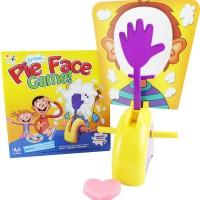 Jual Mainan Anak Seru Pie Face Game Murah  Murah