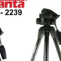 Tripod ATTANTA TVM 2239