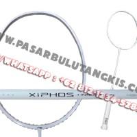 harga Raket Badminton Li-ning Xiphos White (berhadiah Tas Single) Tokopedia.com