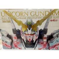 BANDAI Unicorn GUNDAM Full-Psycho Frame Prototype Mobile