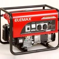 GENSET HONDA ELEMAX SH3900 EX 3300watt