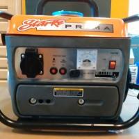 GENSET STARKE EM 1500 CV 1000watt