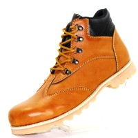 Jual Sepatu Boots Caterpillar 100% Safety Murah