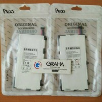 baterai samsung galaxy tab 2 7inch / p3100 original