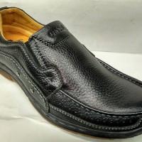 harga Sepatu Kulit Gats Br 5503 Tokopedia.com