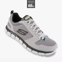 ORIGINAL Skechers Relaxed Fit Flex 2.0 Men Training Shoes 52618GYBK