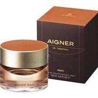 Parfum Ori Aigner In Leather Man EDT 125ml (No Box)