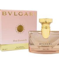 Parfum Ori Bvlgari Rose Essentielle EDP 50ml (No Box)
