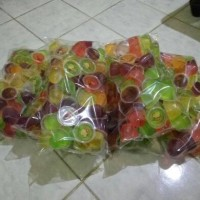 Inaco Jelly Cup 1kg