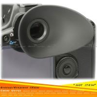 Eyecup Eyepiece 18mm Canon 400d 500d 550d 600d 650d 60d 50d 20d 5d 6d