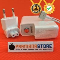 Jual Magsafe 2 60W | Power Adapter | Charger Macbook Pro & Air Murah