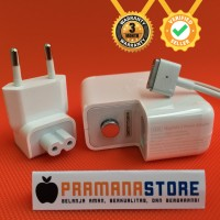 Jual Magsafe 2 45W | Power Adapter | Charger Macbook Pro & Air Murah