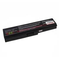 Battery TOSHIBA Satellite A600 C600 L600 L635 L640 L745 M600 PA3817