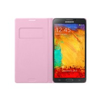 SAMSUNG FLIP WALLET COVER For GALAXY NOTE 3 (ORIGINAL 100%)